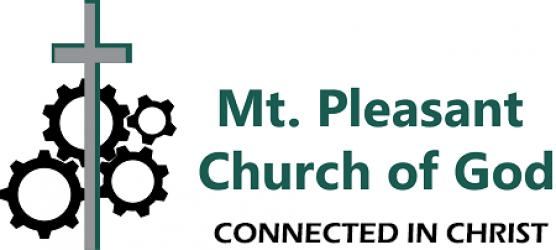 Mt. Pleasant Church of God – Evansville, IN.